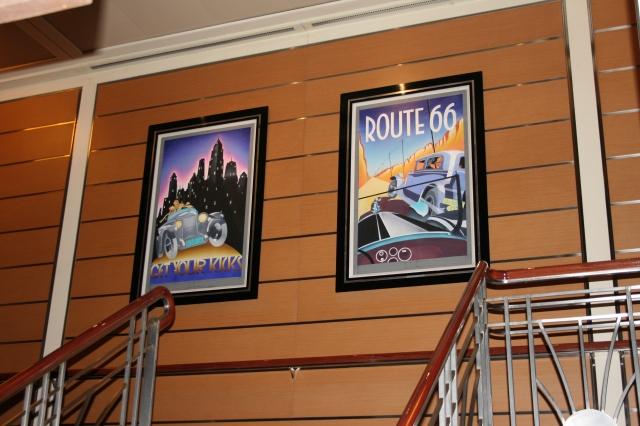 Disney Cruise Vacation 065