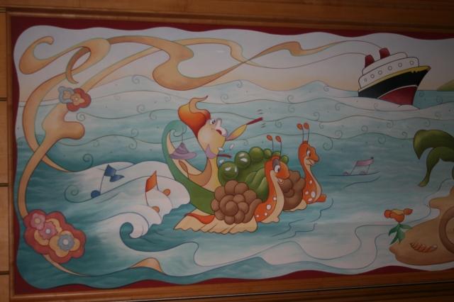 Disney Cruise Vacation 084