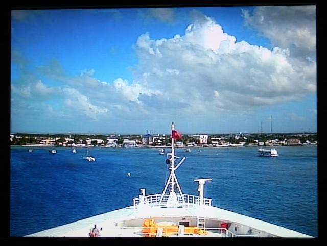 Disney Cruise Vacation 090