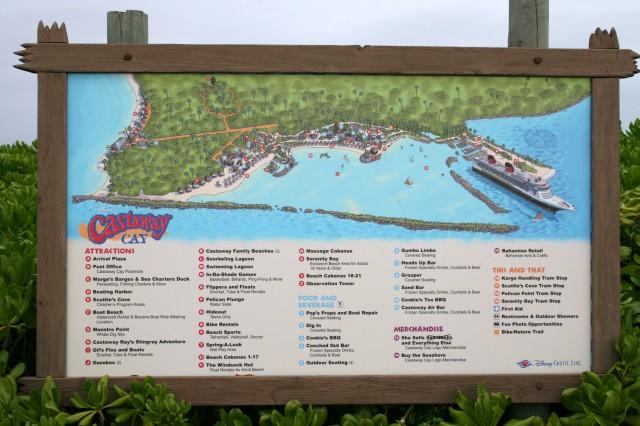 Disney Cruise Vacation 109