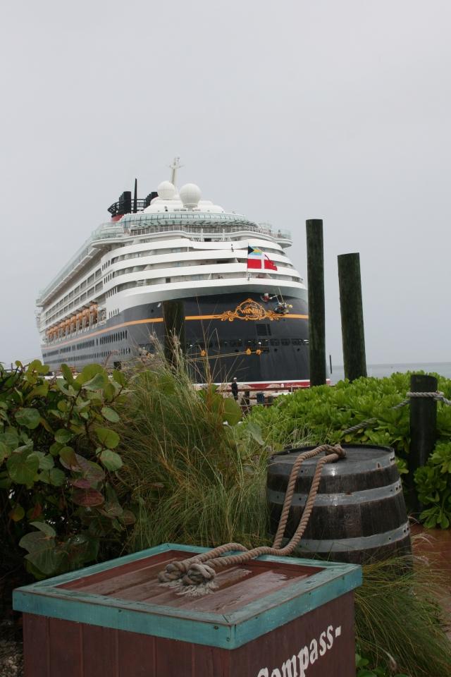 Disney Cruise Vacation 138