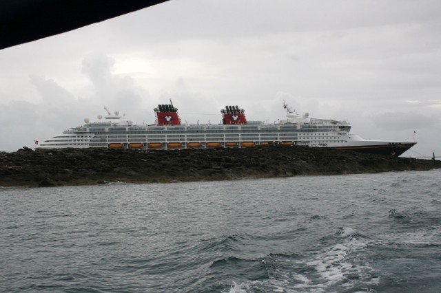 Disney Cruise Vacation 162