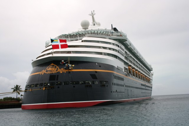 Disney Cruise Vacation 201