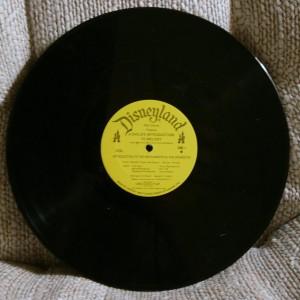 Disney Record S1