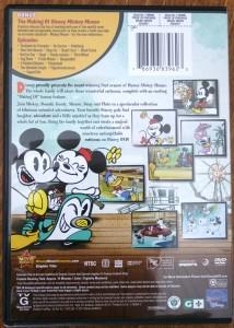 Mickey Mouse Bag 003