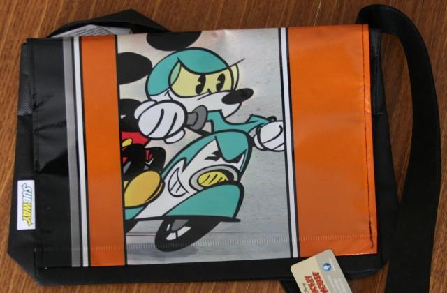 Mickey Mouse Bag 004