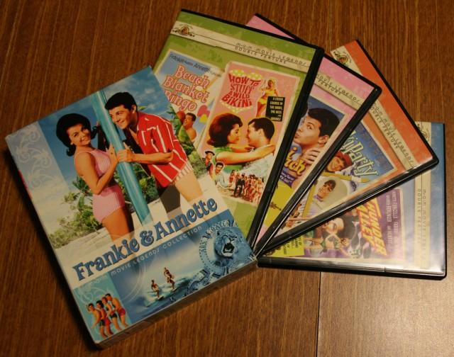 Beach Movies 001