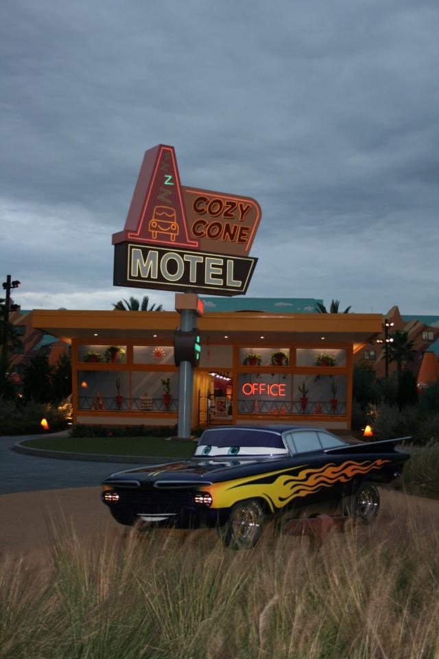 AoA Resort