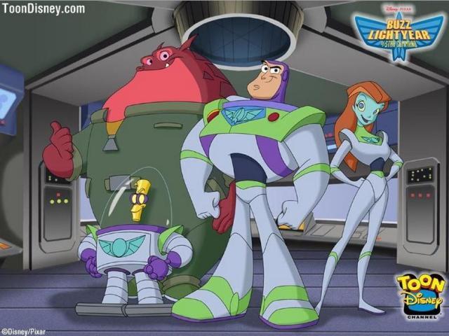 Buzz 5
