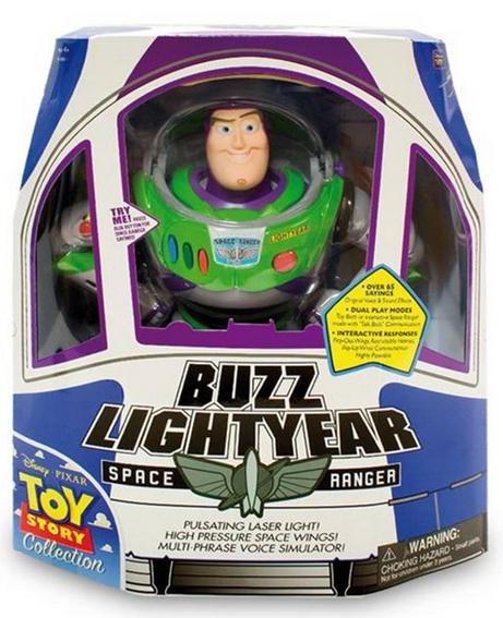 Buzz 6