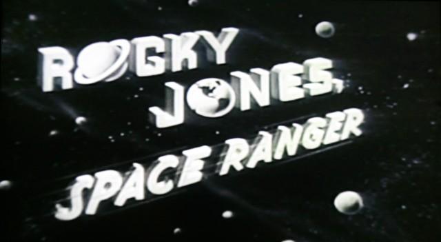 Rocky Jones SR 002