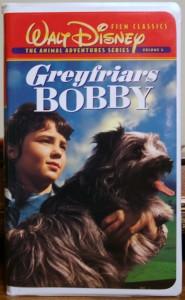 Bobby VHS 001