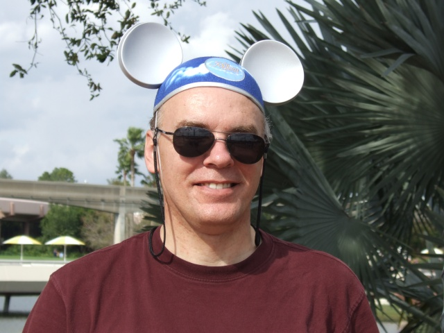 Special Mickey Ears