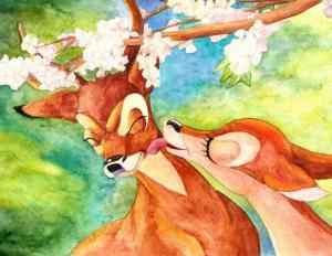 Bambi Older