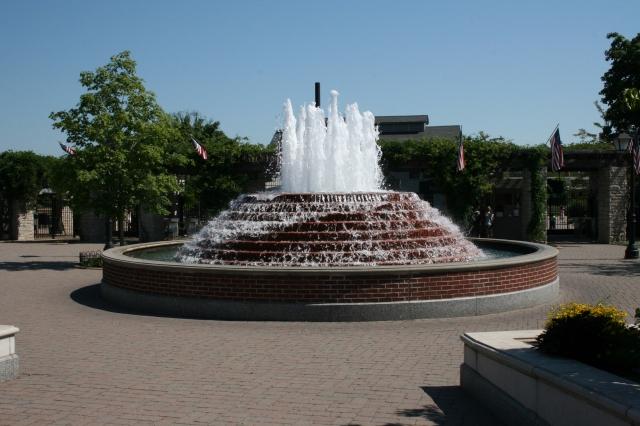 GV Fountain