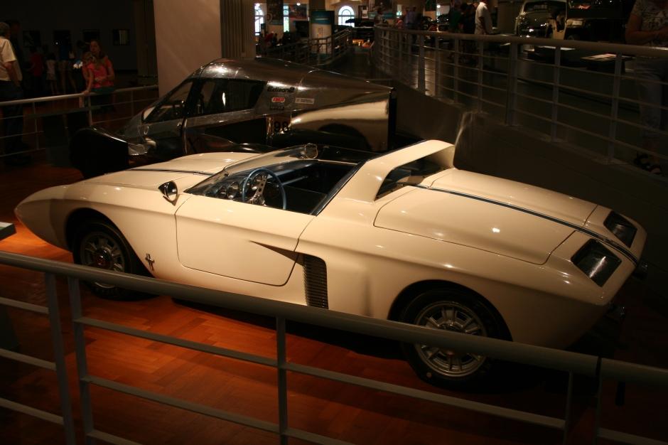 HF Car