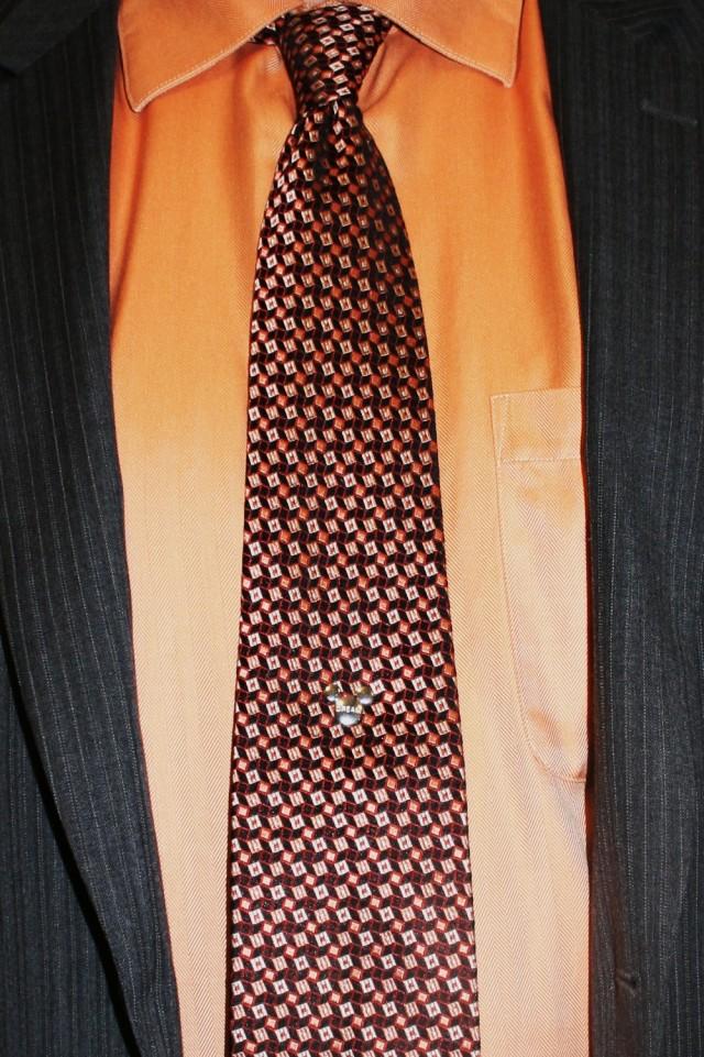 Dream Tie Pin 004