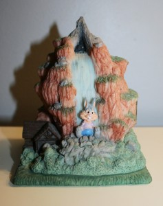 Splash Mountain Sculpture 002