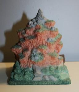 Splash Mountain Sculpture 004