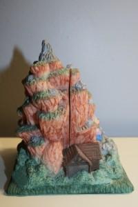 Splash Mountain Sculpture 005