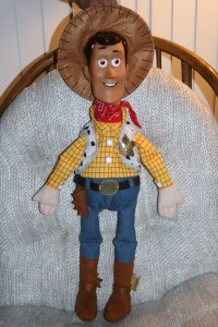 Woody Backpack 001