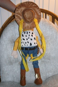 Woody Backpack 002