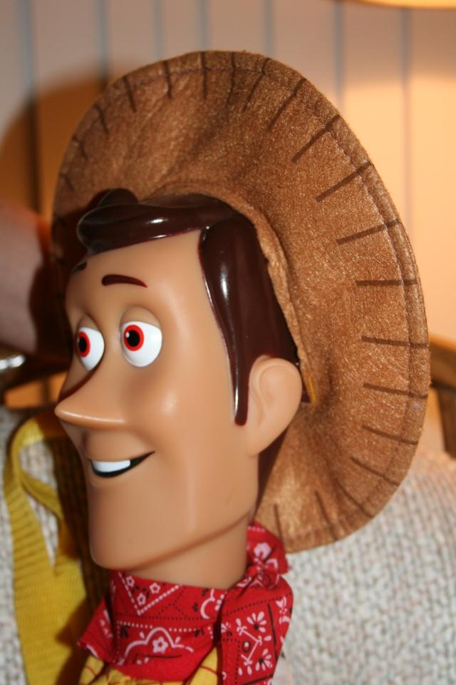 Woody Backpack 009