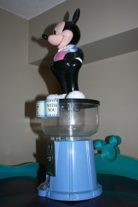 Mickey Gumball Machine 003