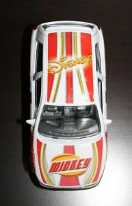 Burago Car 5