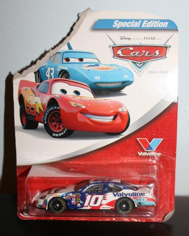 Cars Nascar 1