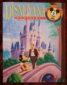 Disney Magazines 005