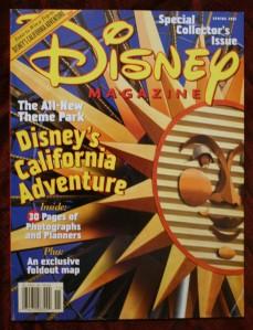 Disney Magazines 006