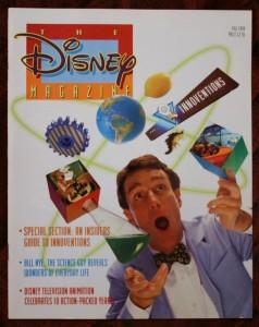 Disney Magazines 007