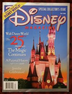 Disney Magazines 009