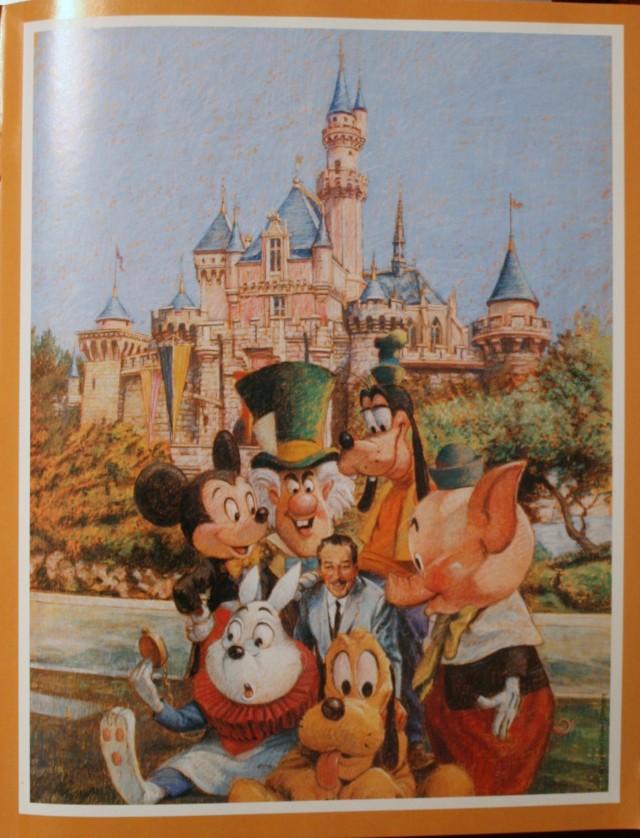 Disney Magazines 014