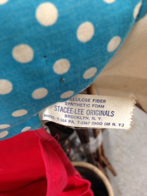 Mickey Shoe Bag Tag