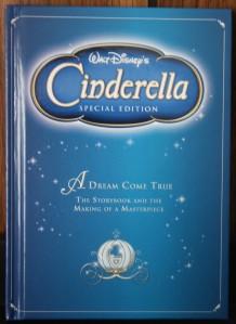 Cinderella DVD Gift Set 005