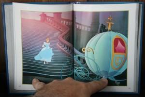 Cinderella DVD Gift Set 006