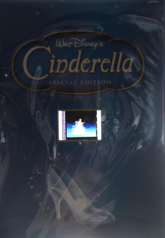 Cinderella DVD Gift Set 008