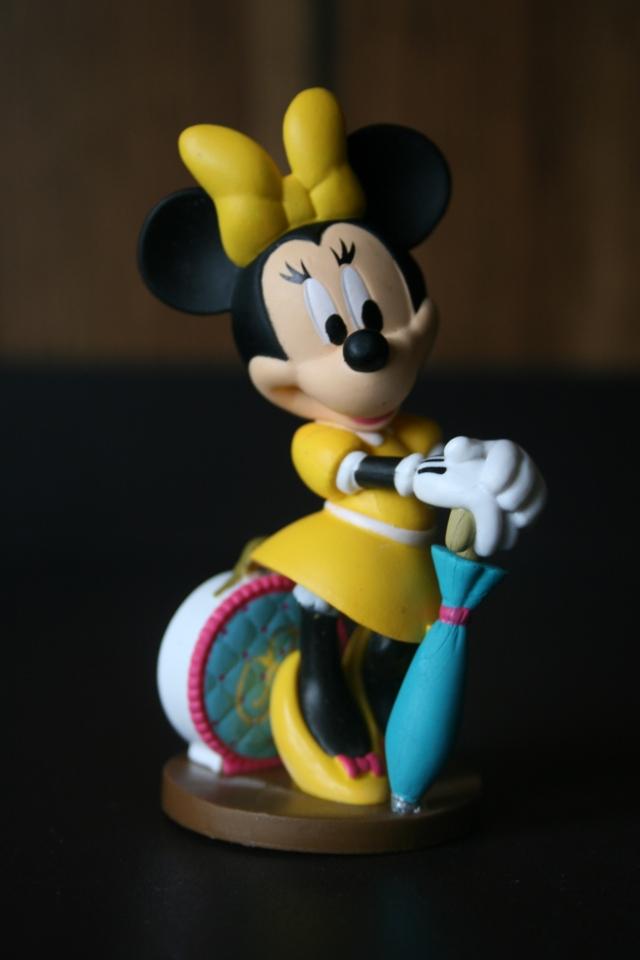 MCH Minnie Passenger