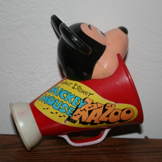 MM Kazoo 1
