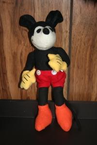 Retro Mickey 1