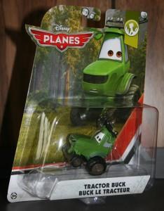 Tractor Buck 1