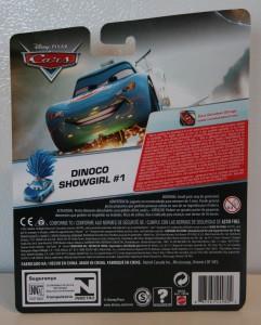 Dinoco Showgirl 2