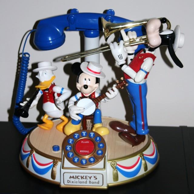 Disney Phones 003