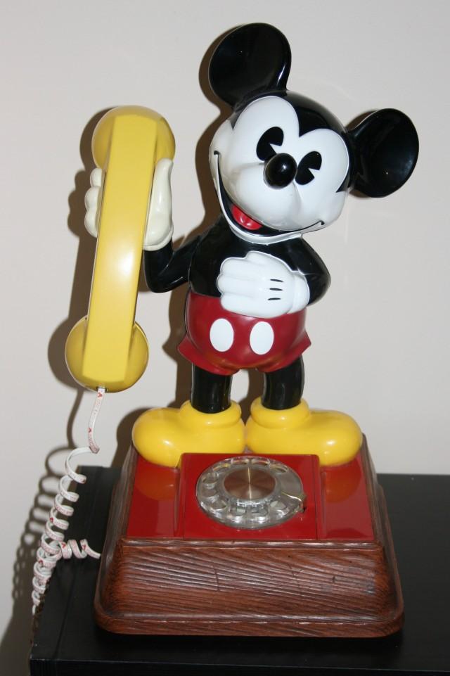 Disney Phones 004