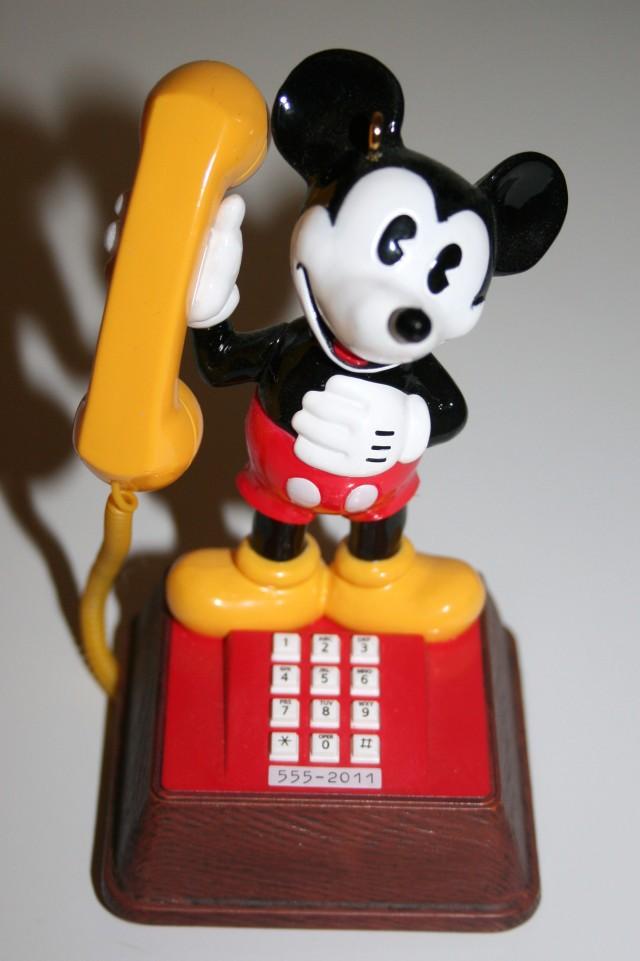 Disney Phones 006