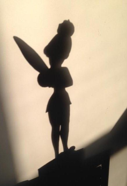 Tinker Shadow