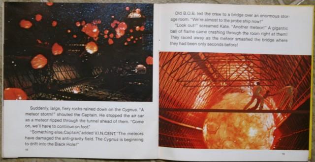 Black Hole Record Book 014