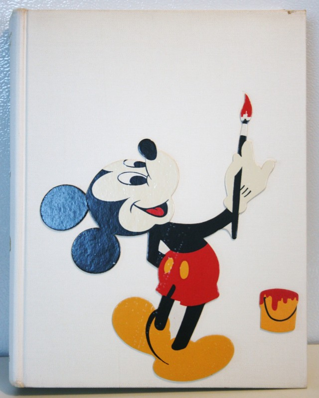 Disney Books 002